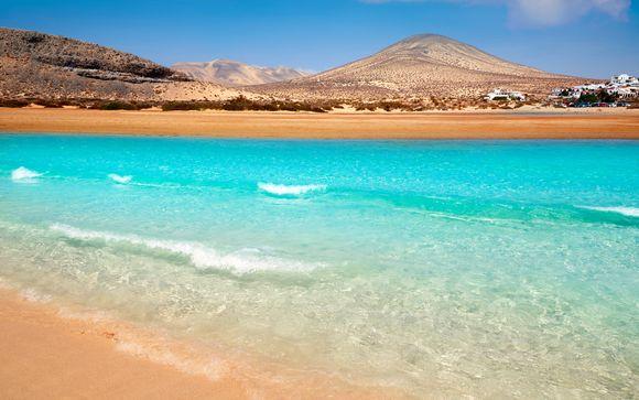 Willkommen auf Fuerteventura!