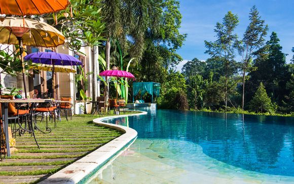Hotel The Mansion Baliwood 5*