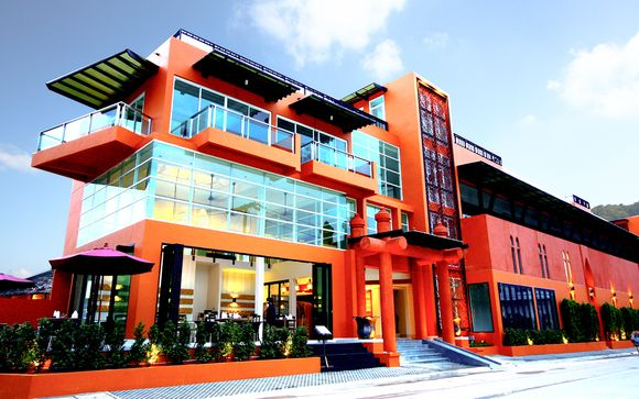 The Small Krabi 4*