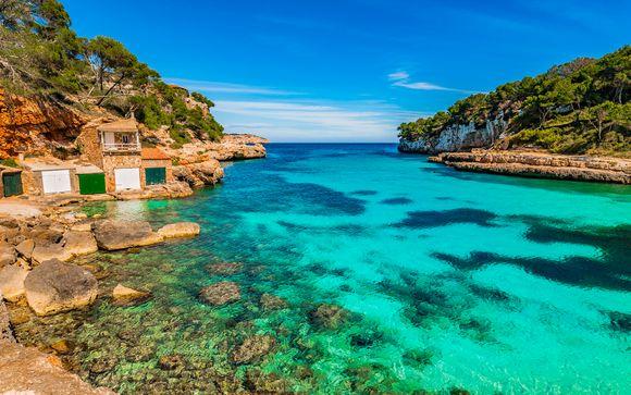 Willkommen auf... der Insel Mallorca!