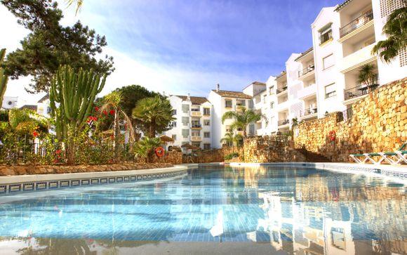 Ona Alanda Club Marbella 4* - Malaga - Bis zu -70% | Voyage ...
