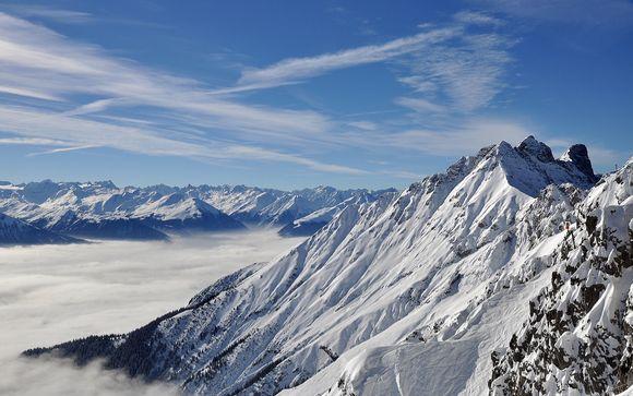 Willkommen in ... Tirol!