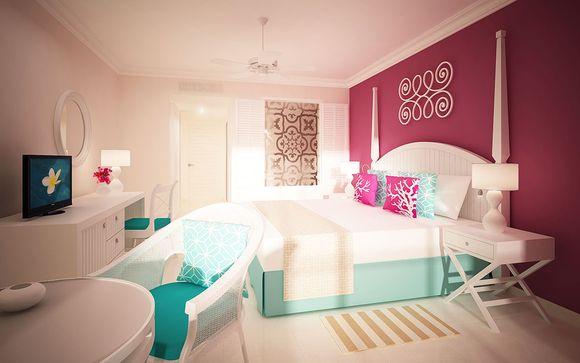 Ihr Zimmer im Hotel Angsana Cayo Santa Maria 5*