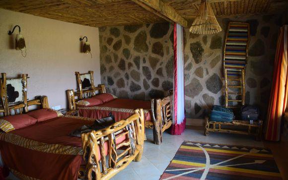 Ihre Safari-Hotels