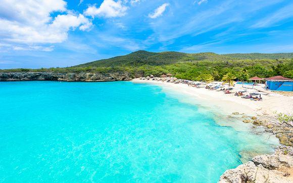 Willkommen in... Curaçao!