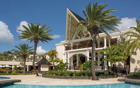Mauritius – The Residence Mauritius 5*