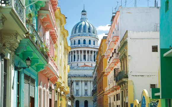 Casas Particulares in Havanna, Cienfuegos, Trinidad & Santa Clara