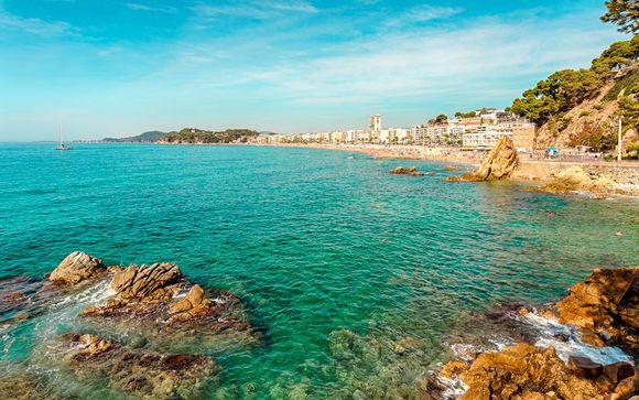 Willkommen in... Lloret de Mar!