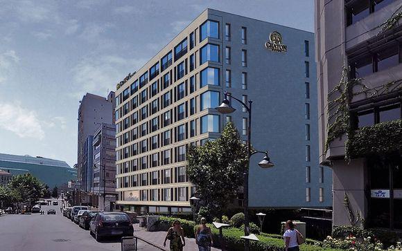Ihr 5*-Hotel