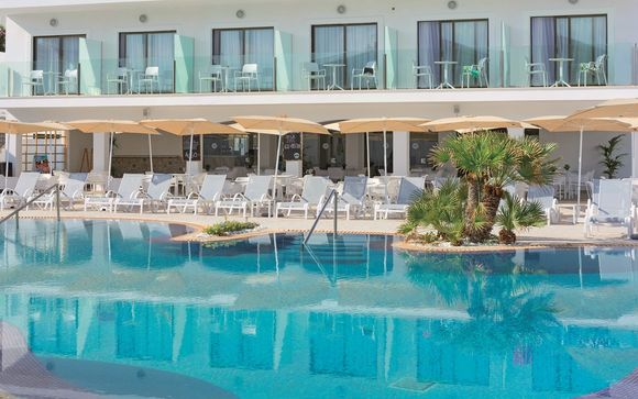 Hotel  HSM Regana 4*