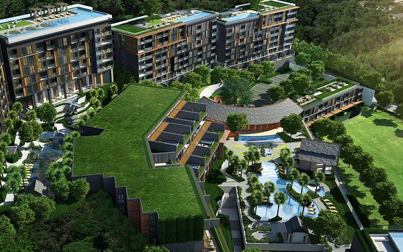 Ihr Hotel Mida Grande Resort 5*