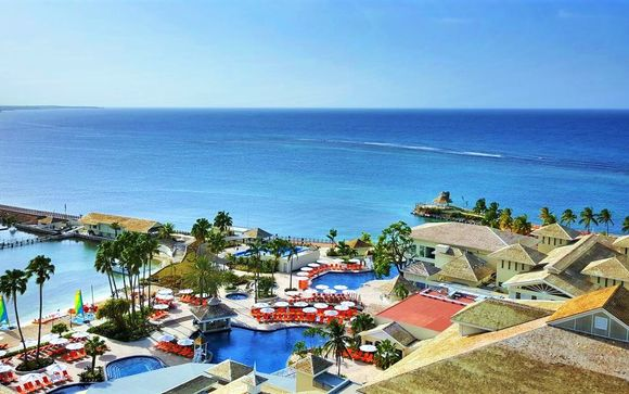 Moon Palace Jamaica 5*