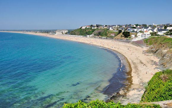 Willkommen in... der Normandie!