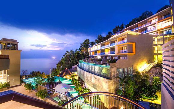 Ihr Hotel Kalima Resort & Spa 5*