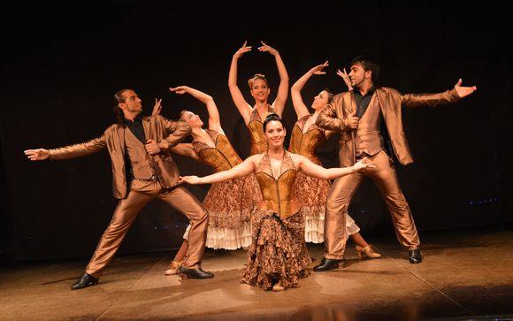 Ihr Flamenco Spektakel