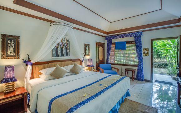 Rama Candidasa Resort 4*
