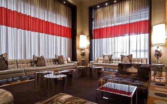 Ihr Hotel Bentley Hotel New York 4*