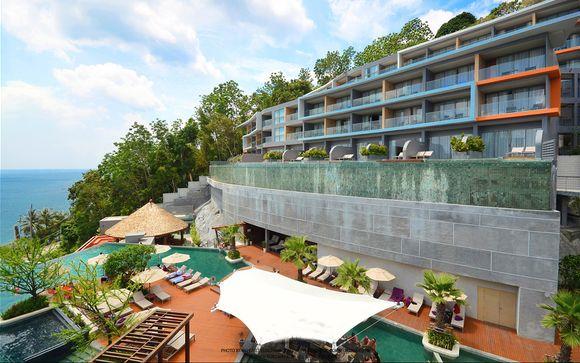 Hotel Kalima Resort & Spa Phuket 5*