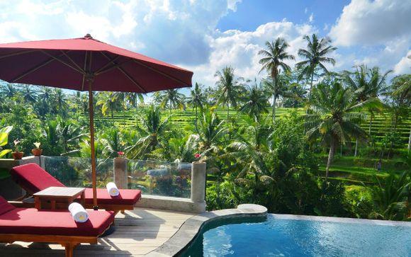 Puri Sebali Resort Ubud 4*