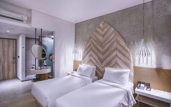Ihr Hotel Marc Hotel Gili Trawangan