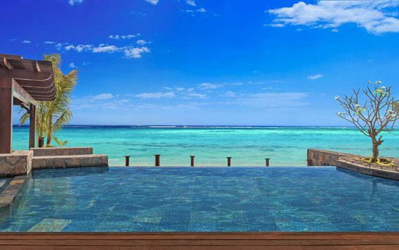 Willkommen auf... Mauritius und Reunion!
