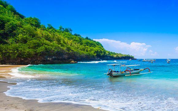 Ihre Rundreise in Bali im Detail