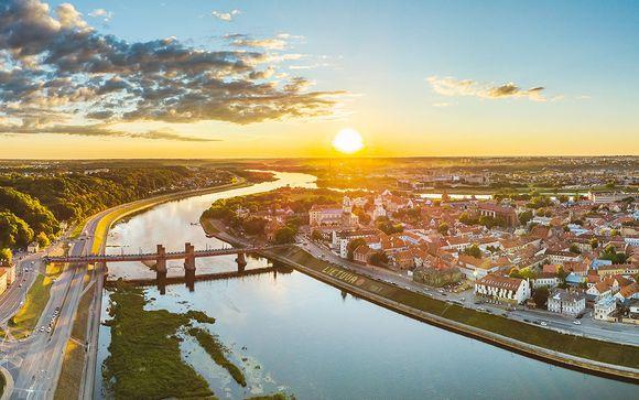 Willkommen in... Litauen!
