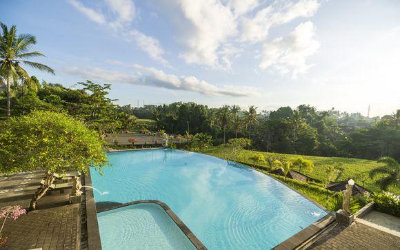 Ihr Hotel Amatara Royal Ganesha Ubud