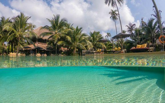 Hotel High Season Pool Villa & Spa 5*