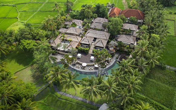Ubud Villa Resort 5*