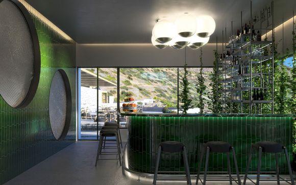 Ihre Verpflegung im Cayo Exclusive Resort & Spa