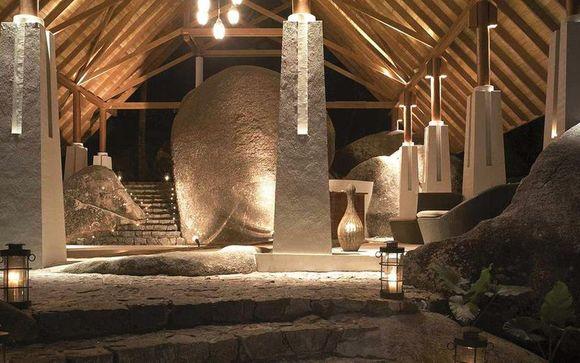 Seychellen - Hilton Seychelles Labriz Resort & Spa 5*