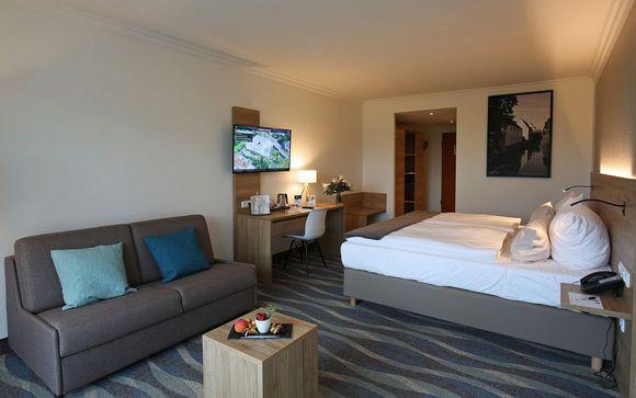 Quality Hotel Lippstadt 4*