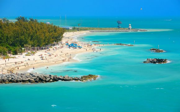 Key West & Kuba Kreuzfahrt