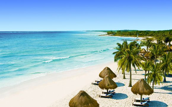 Willkommen in... Kuba und Mexiko!