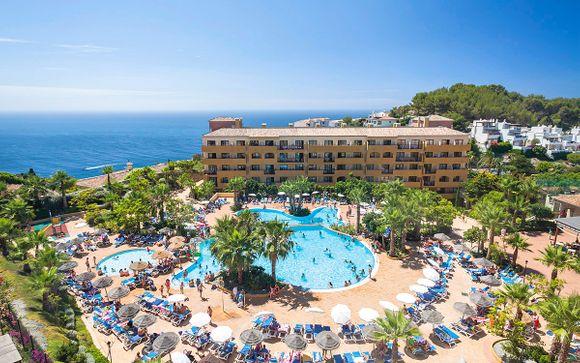 Hotel Best Alcázar 4 *