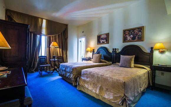 Sercotel Cayo Santa Maria Experience 5* Hotel