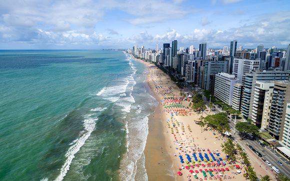 Willkommen in... Brasilien !