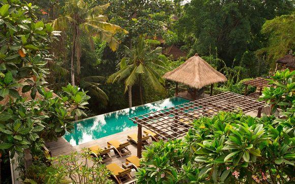 Adiwana Resort Jembawan 4 *