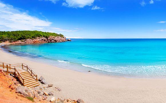 Willkommen in... Ibiza!