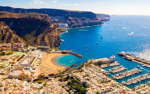 Willkommen auf... Gran Canaria!