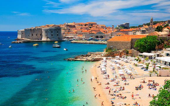 Autotour Kroatien