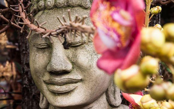 Willkommen in... Laos und Kambodscha!