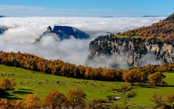 Los Pirineos Catalanes te esperan