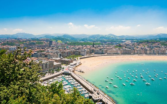 San Sebastián te espera