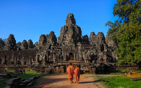 Camboya te espera