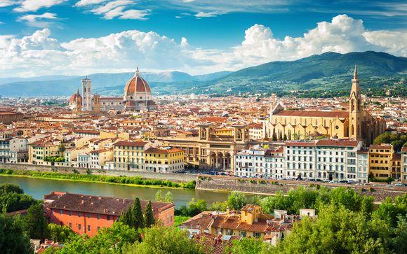 Florencia te espera