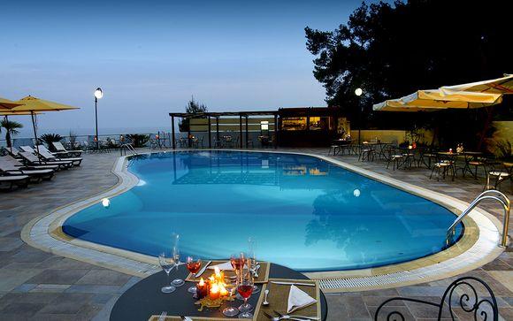 Baia dei Faraglioni Beach Resort 5*
