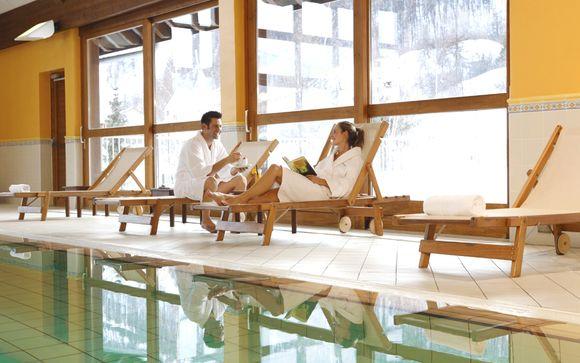 El Hotel Club Med Serre-Chevalier le abre sus puertas