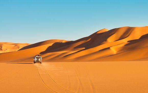 Marruecos en 4x4 - Un viaje en el tiempo